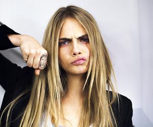 actress, model, and cara delevingne image