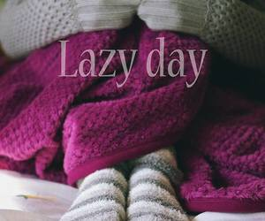 Lazy, day, and lazy day image