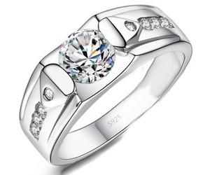 mens engagement rings, wedding rings for men, and promise rings for men image