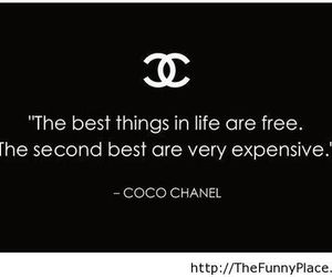 Best, fashion, and chanel image