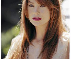 beautiful, ellen pompeo, and hair image