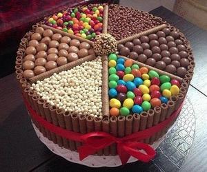amazing, yummi, and cakes image