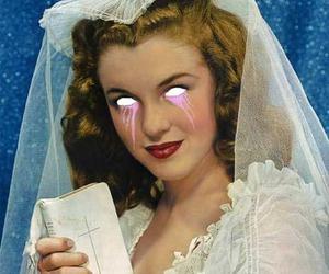 wedding and antireligion image