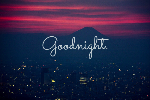 goodnight, night, and city image