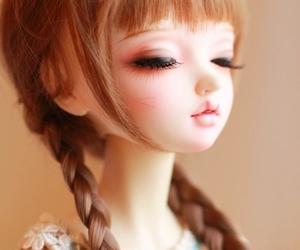beautiful, doll, and kawaii image