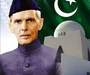 country, pakistan, and quaid e azam image