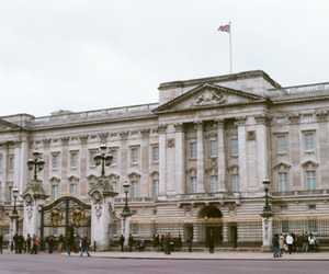Buckingham palace, europe, and london image