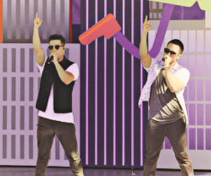 boys, kendall schmidt, and big time rush image