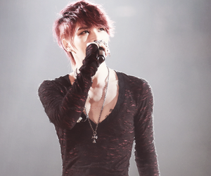 kim jaejoong, sexy, and fucking erotic boy image