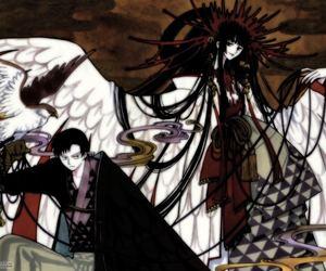 xxxholic, anime boy, and anime image