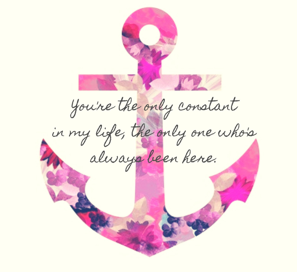 Anchor Love Quotes Extraordinary Ive Anchored Myself To You Ive Fallen In Love With You.