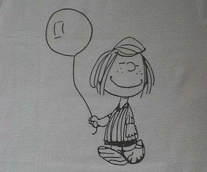 peanuts, snoopy, and patty pimentinha image