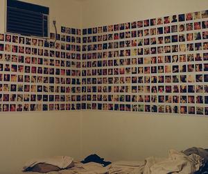 photo and wall image