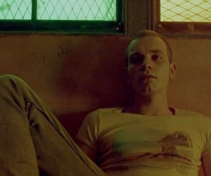 Mark Renton, ewan mcgregor, and trainspotting image