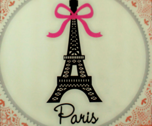 paris, sweet, and cute image