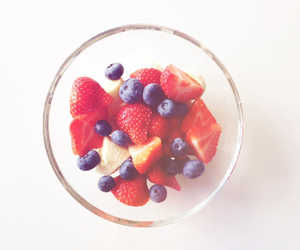 berries, food, and inspo image
