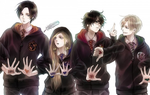 27 Images About Hp On We Heart It See More About Harry Potter