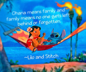 disney, lilo and stitch, and ten flames image