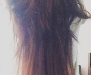 blog, hair, and hairstyle image