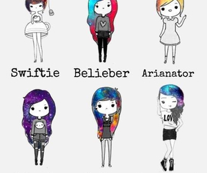 directioner, selenator, and smiler image