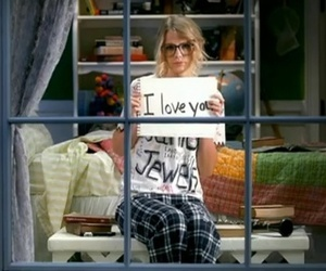 Taylor Swift, I Love You, and you belong with me image