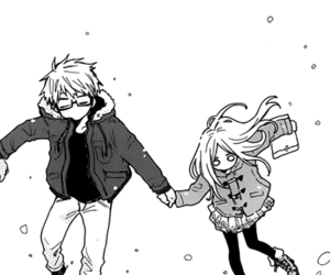 anime, manga, and hibi chouchou image