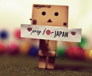 japan, pray for japan, and pray image