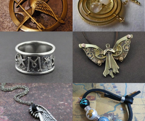 books, time turner, and the mortal instruments image