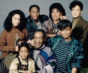 80s and the cosby show image