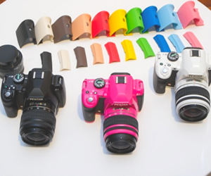 camera, photography, and colors image