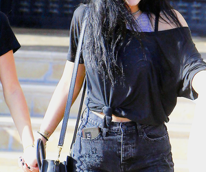 kylie jenner, luv, and model image