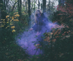 Dream, dust, and flowers image