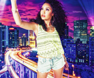 leigh-anne, jesy, and cute image