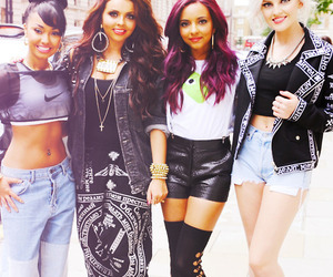 jade, singers, and leigh-anne image