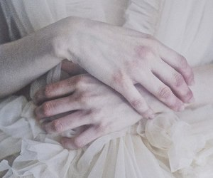 white, wow, and hand porn image