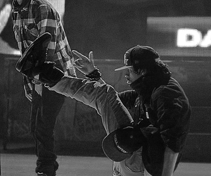 dance and les twins image