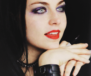 amy lee, evanescence, and girl image