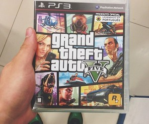 things and jogo . gta image