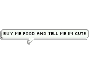overlay, food, and quotes image