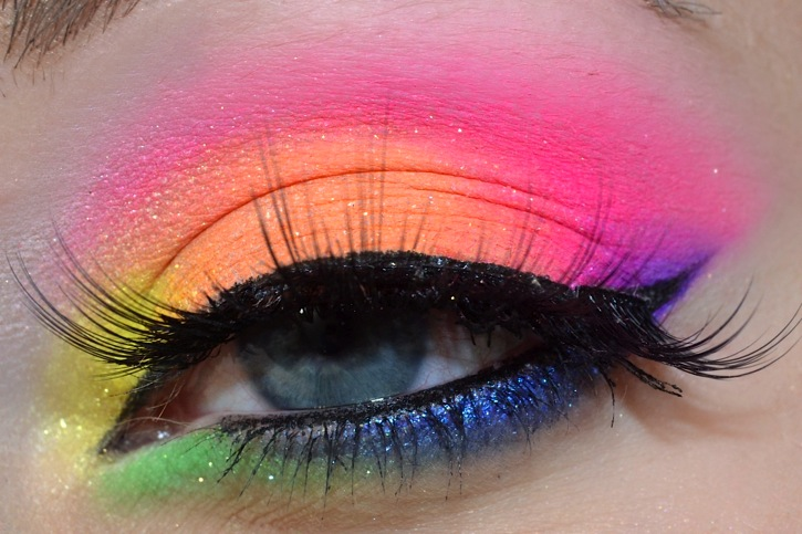51 Images About Make Up On We Heart It See More About Makeup Eyes