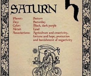 saturn, altar of saturn, and megan ashley image