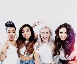jade, mixers, and perrie image