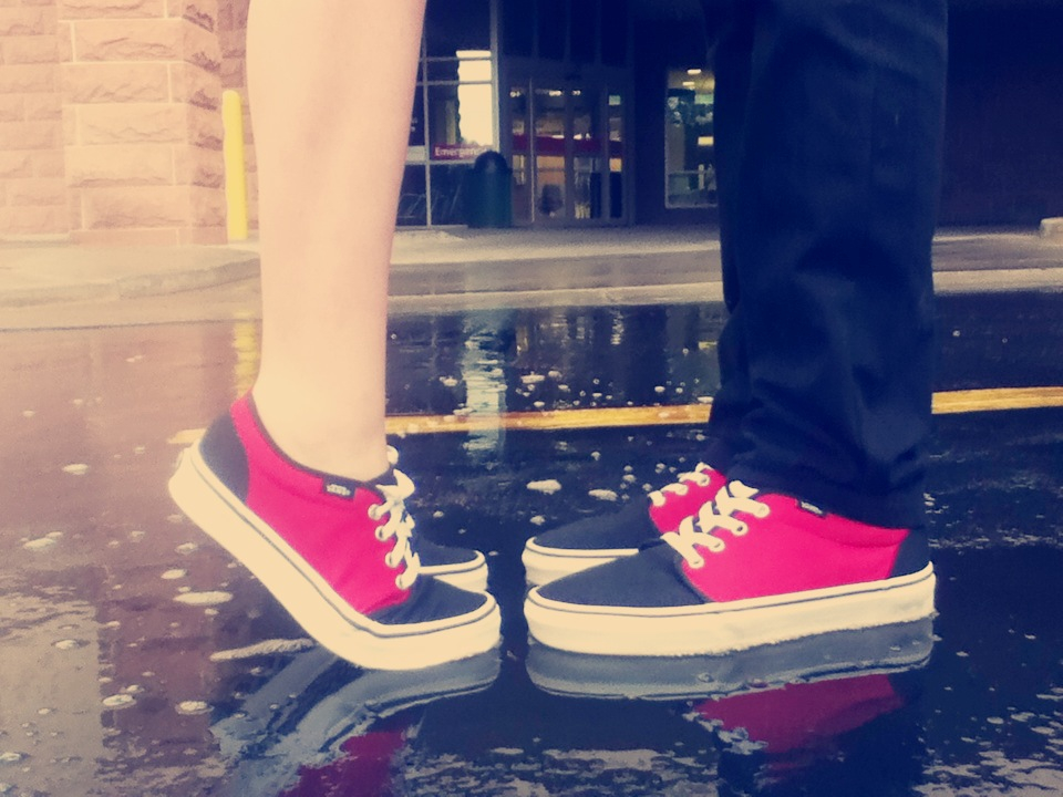 Image about love in Vans by Pandora Gashi on We Heart It fbc70b5a7