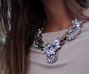 necklace and style image