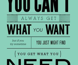 quote and inspirational image