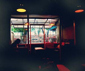 bandung, caffe, and color image
