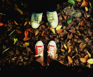 bogor, converse, and couple image