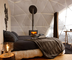 cozy, design, and tent image