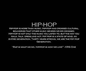 hip hop culture rap image