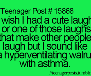 laugh, teenager posts, and funny image